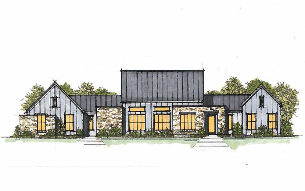 Davidson Residence
